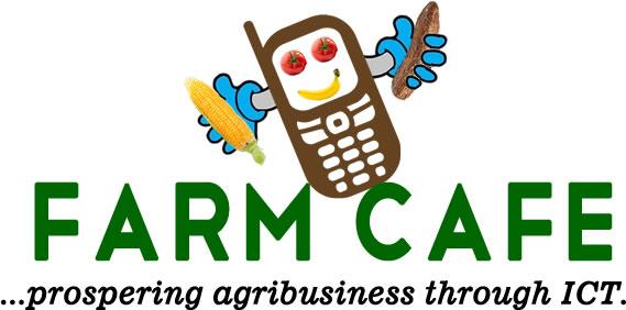 Farm Cafe Nigeria.