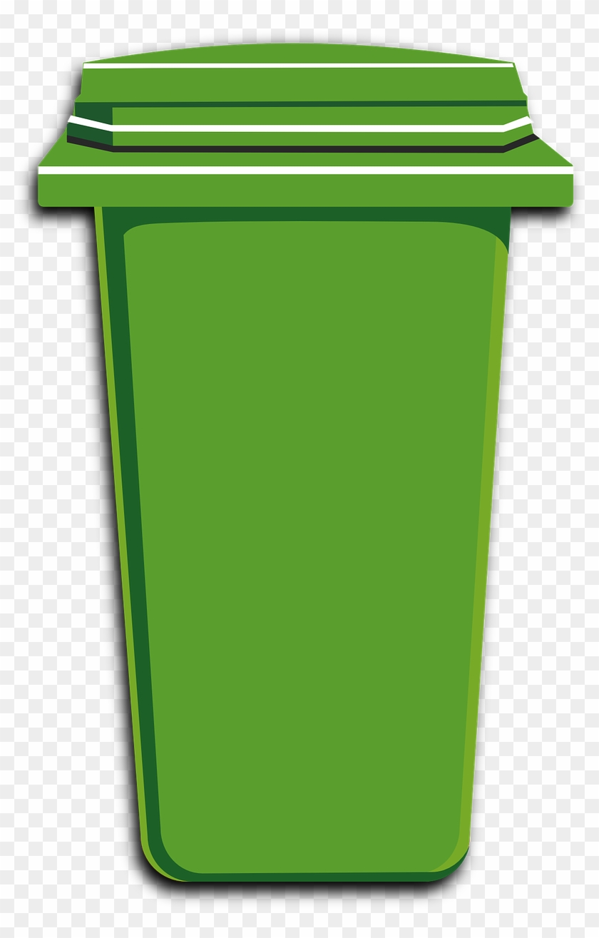Trash Can Vector Png.