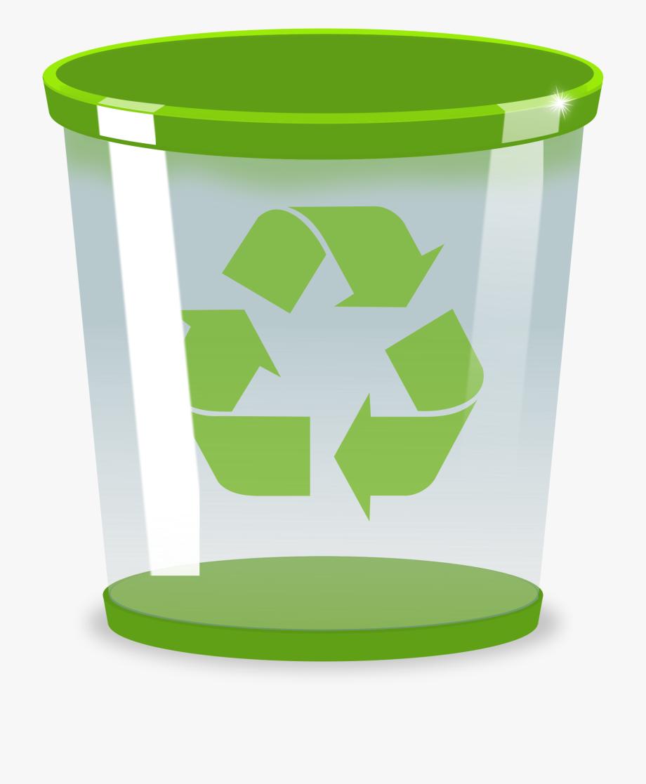 Graphic Free Garbage Bin Clipart.