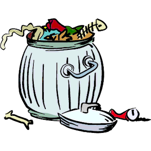Garbage Clipart.