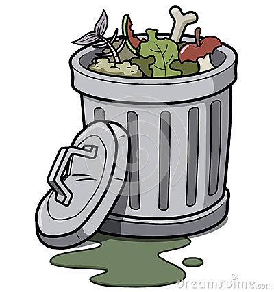Garbage Clip Art Free.
