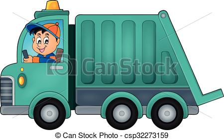 garbage collection clipart clipground Waste Management Garbage Trucks garbage truck clip art outline