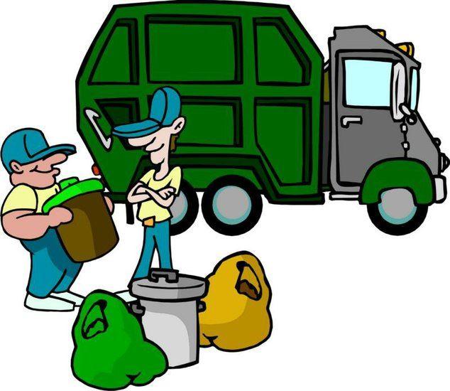 Sanitation Services.
