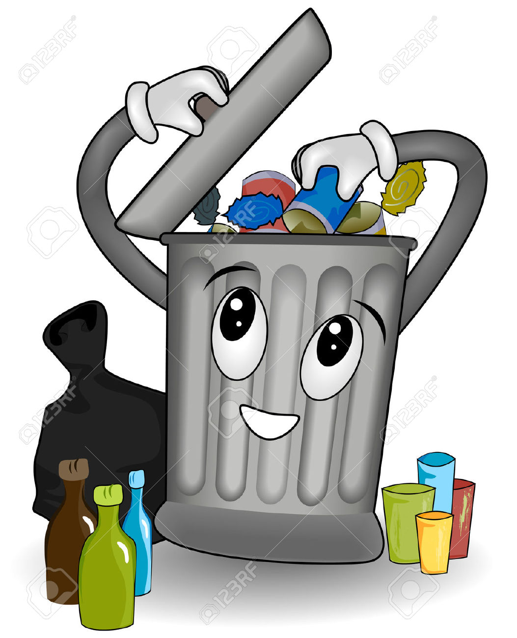 garbage disposal clipart clipground abe lincoln clip art with hat abe lincoln clip art funny
