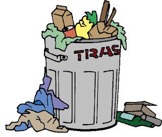 improper waste dispossal outline