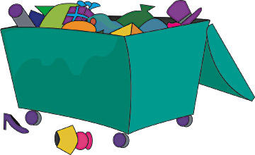 Free Green Dumpster Cliparts, Download Free Clip Art, Free Clip Art.