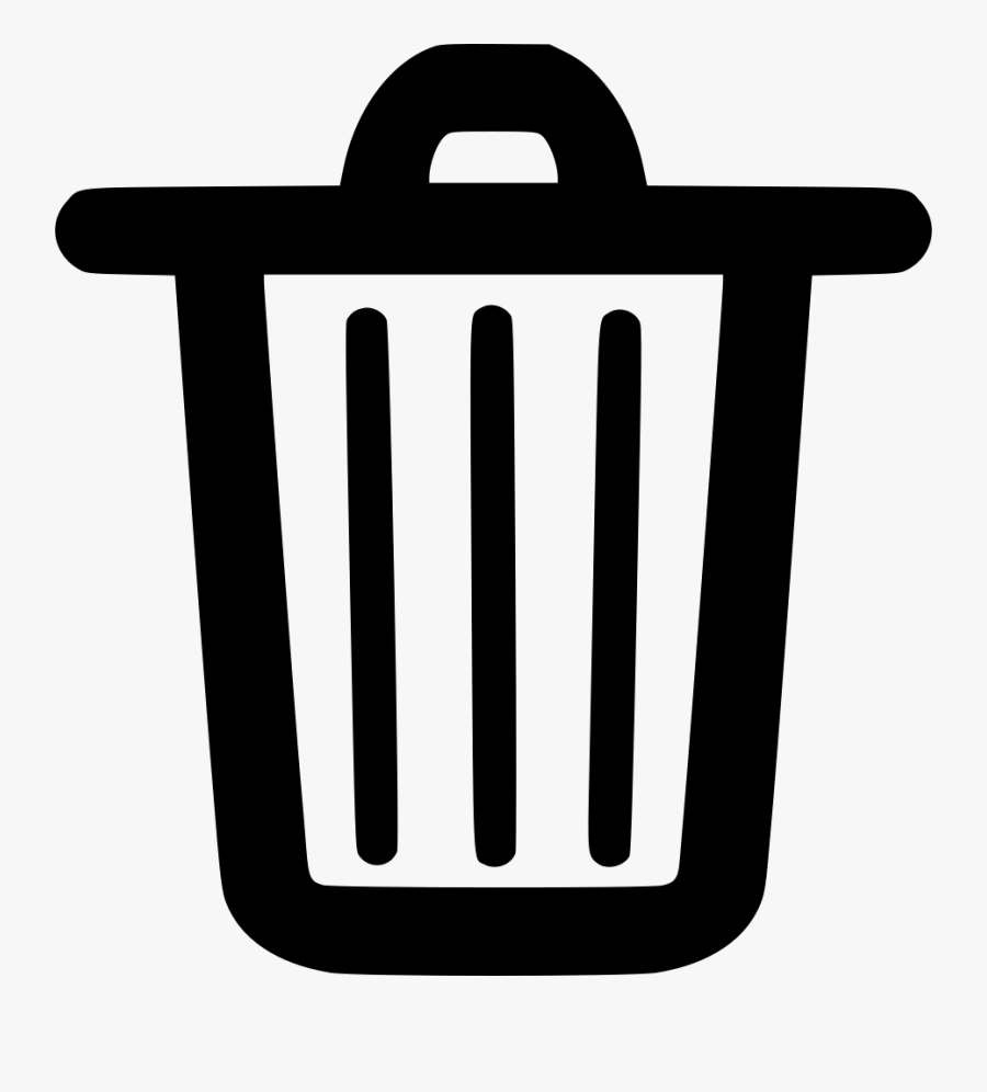 Trash Garbage Recycle Bin Svg Png Icon Free Download.