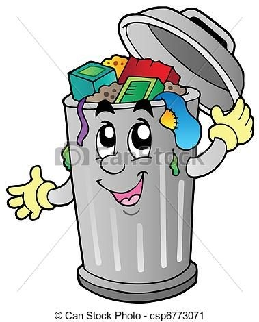 Garbage Clipart And Stock Illustrations. 18,573 Garbage.