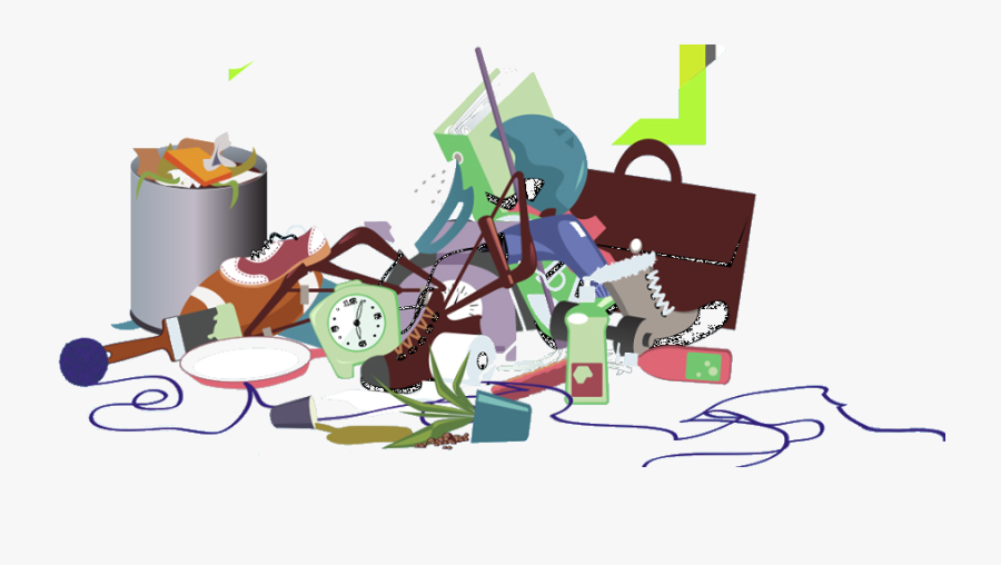 Clipart Pile Of Garbage , Free Transparent Clipart.