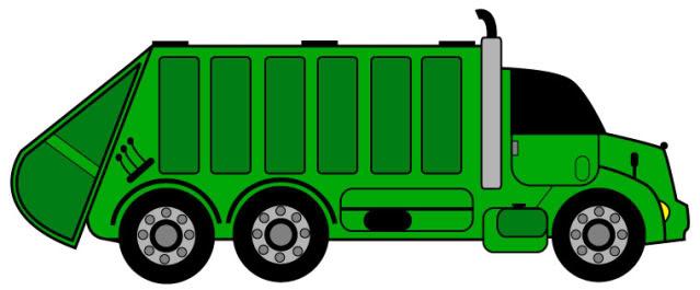 Free Dump Truck Silhouette Vector, Download Free Clip Art.