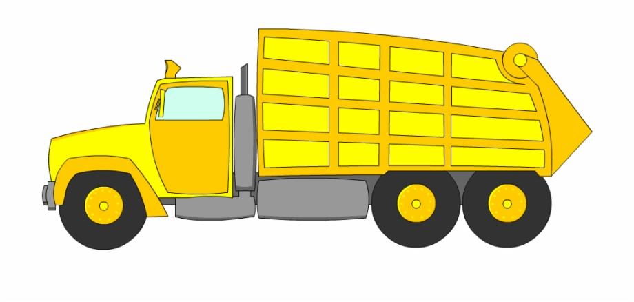 Garbage Truck Clipart Garbage Trucks Pictures Free.