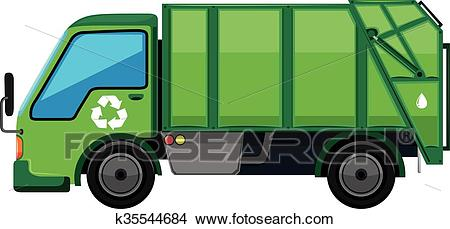 Garbage Truck Clipart (91+ images in Collection) Page 1.