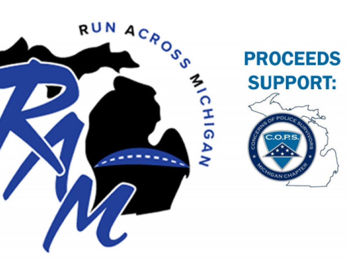Fundraiser by Matt Garbarino : Run Across Michigan.