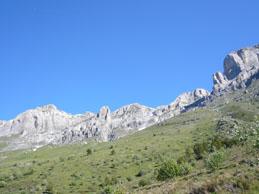 Monte Mongioie.