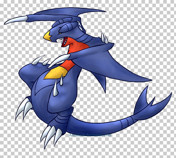 Dragon Garchomp Drawing Photography, dragon PNG clipart.