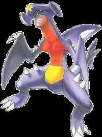 Garchomp (Pokémon).