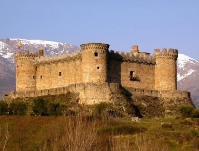 1000+ images about castillos on Pinterest.
