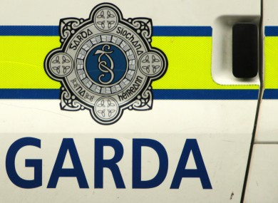 Garda injured during Waterford incident · TheJournal.ie.