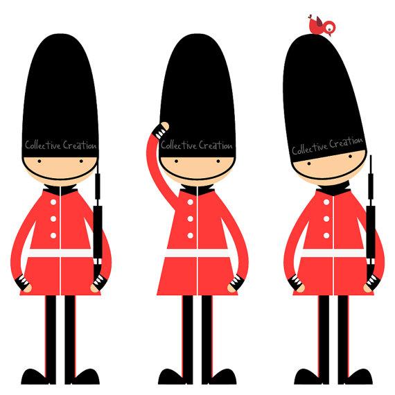 Guard Clipart.