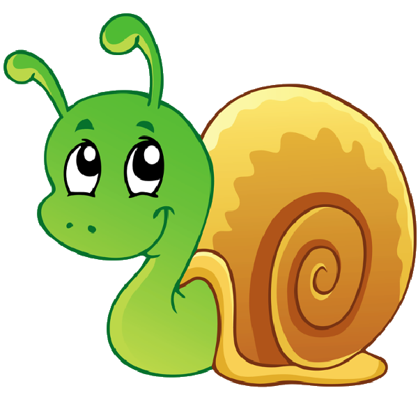 Use These Free Images Of Funny Snails Cartoon Garden Animal Images.