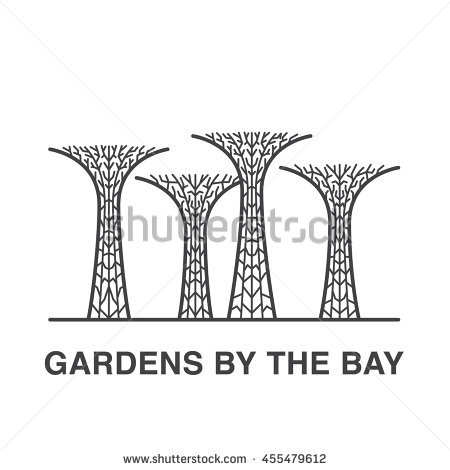 Bay Tree Stock Vectors, Images & Vector Art.