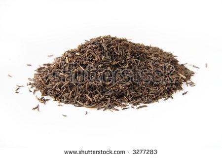 Black Cumin Seed Stock Photos, Royalty.