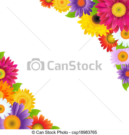 Garden border Clipart and Stock Illustrations. 22,282 Garden.