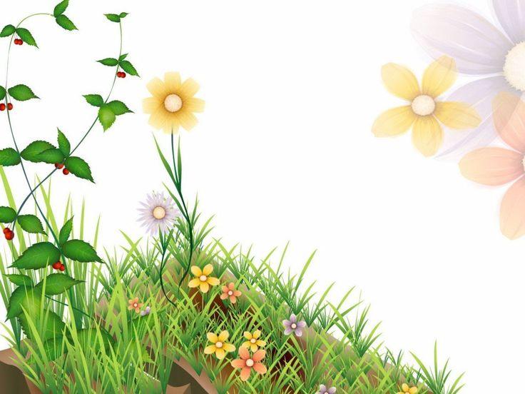 flower clip art free.