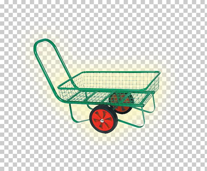 Garden centre Wheelbarrow Backyard Shopping cart.