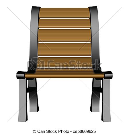 Garden chair Clipart and Stock Illustrations. 1,199 Garden chair.