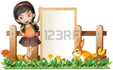 4,167 Empty Garden Stock Vector Illustration And Royalty Free.