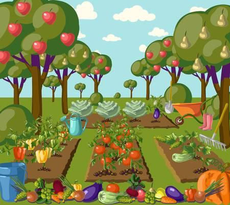 Garden Cliparts Free Download Clip Art.