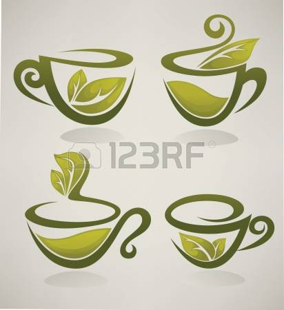 2,075 Tea Garden Stock Vector Illustration And Royalty Free Tea.