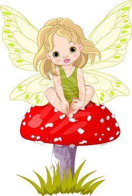 Garden fairy clipart » Clipart Portal.
