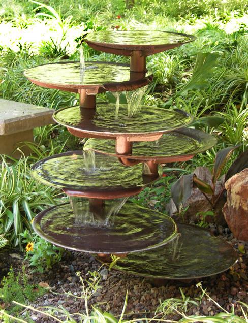 Green Garden Decor Ideas One Of 4 Total Photographs Green Asian.