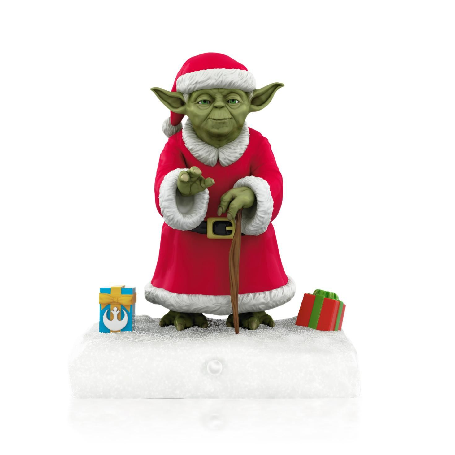 Decorate with the Force This Holiday Season.
