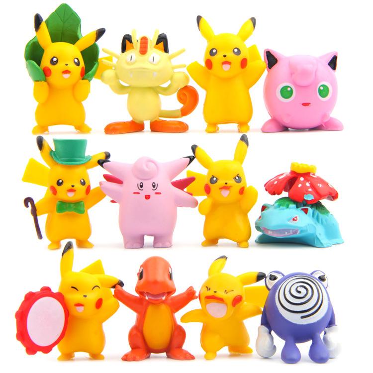 Garden figurines clipart #15