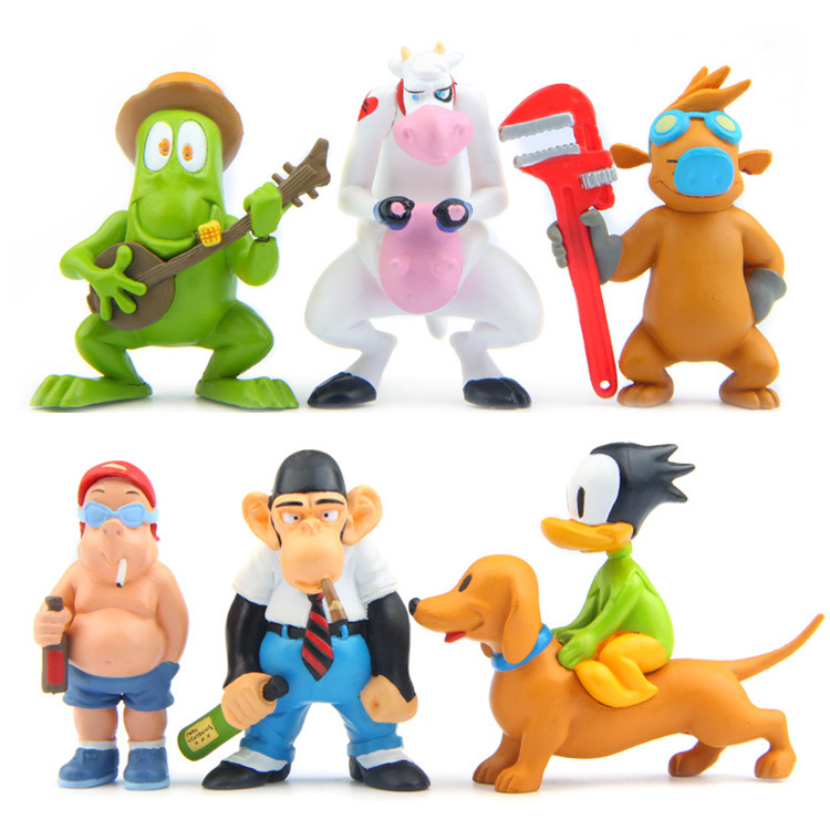 Online Buy Wholesale resin statue cartoon from China resin statue.