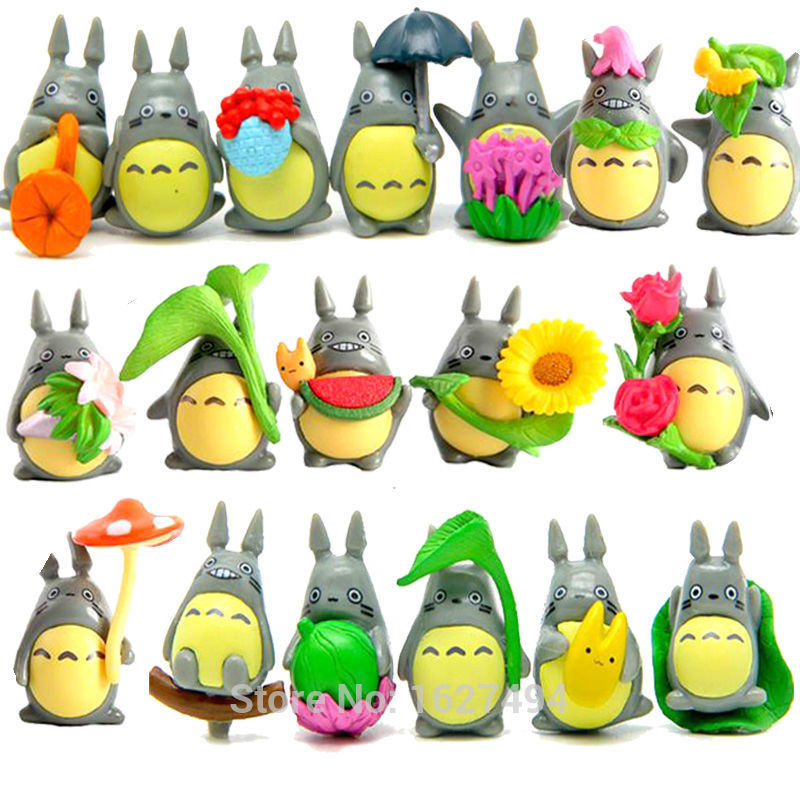 Garden Figurines Children Promotion.