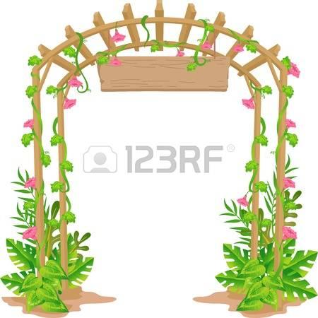 Garden Gate Stock Photos & Pictures. Royalty Free Garden Gate.