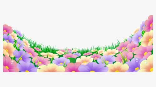 Flowers Background Images PNG Images, Free Transparent.