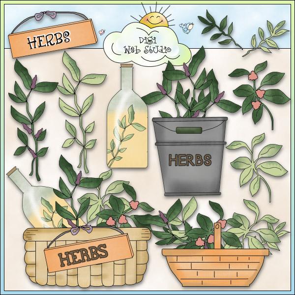 Herb Garden 1.