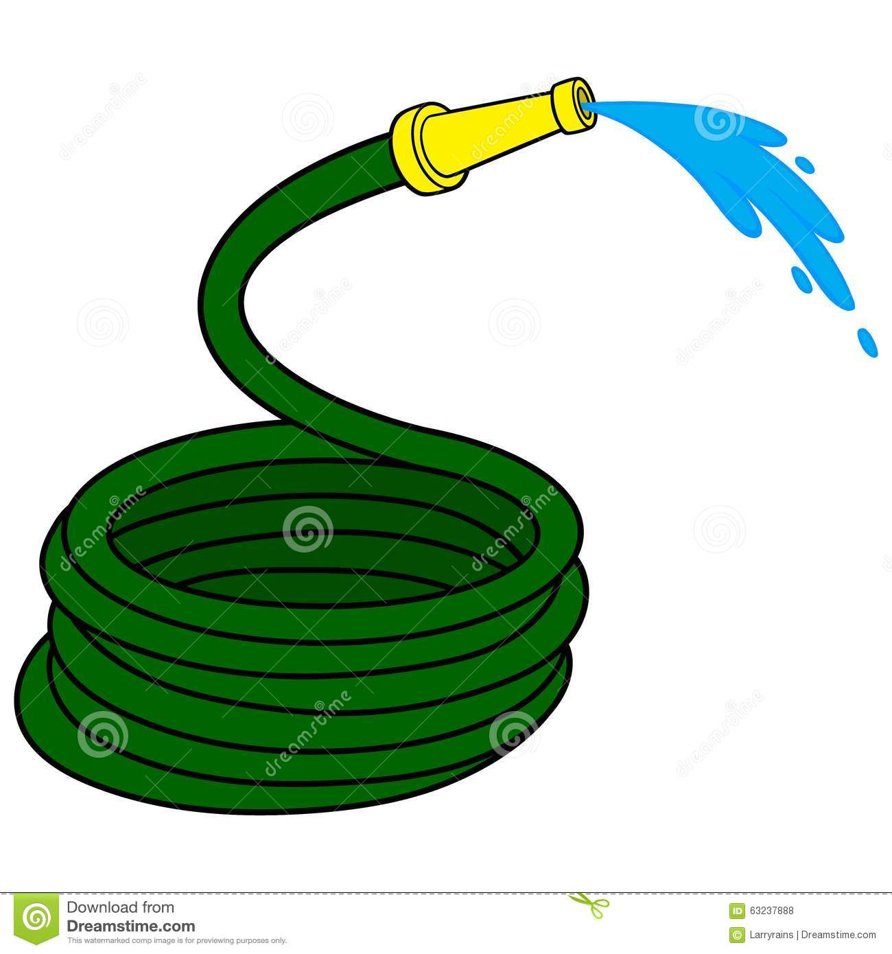 Hosepipes Clipart Clipground