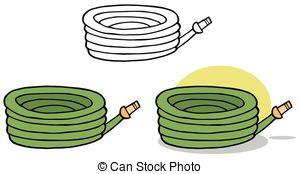 Gardening hose Vector Clipart Illustrations. 1,123 Gardening hose.