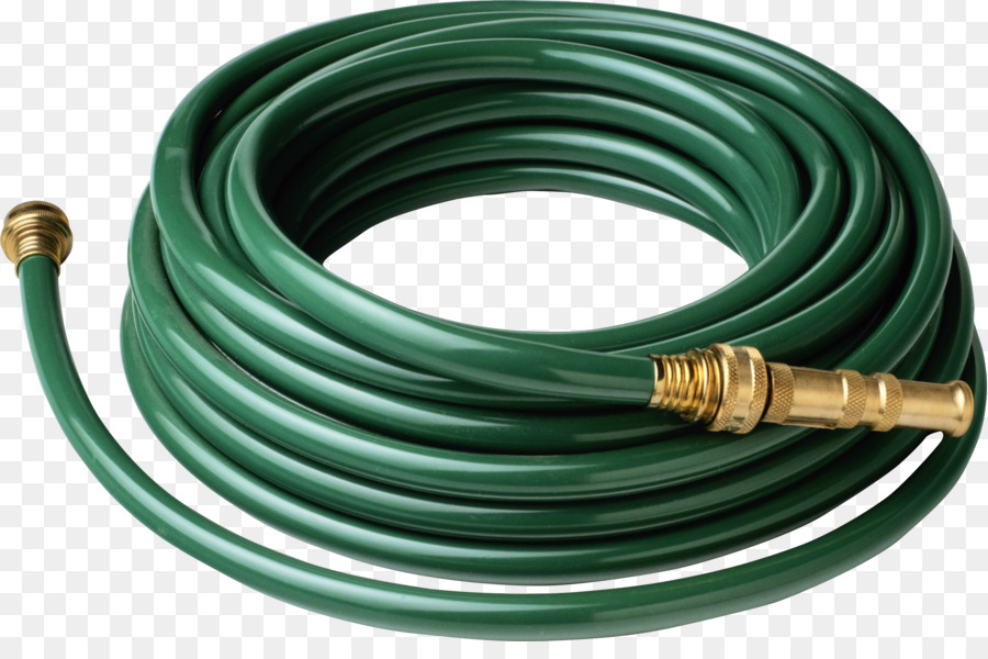 Garden Hoses Coaxial Cable png download.
