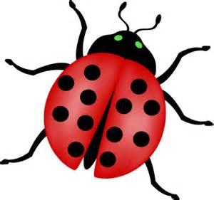 Bugs In The Garden Clip Art Scrapbooking 6 Pinterest, Garden.