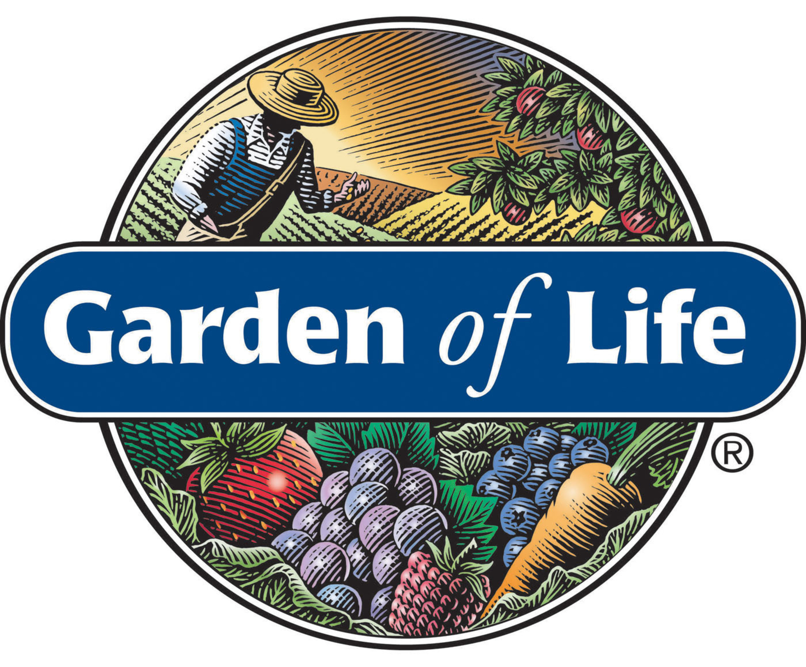 Garden of Life® Sets a New Standard for Vitamins.