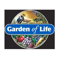 Garden of Life.