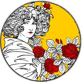 Rose Symbolism in Tarot.