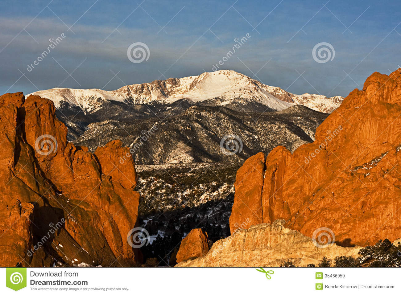 Garden of the gods clipart - Clipground